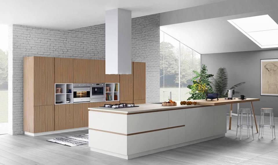 Mutfak - Ada - Modelleri - 06